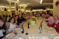 Cena de Navidad 2013 Ociobaile. Bailes de Salón y Zumba ®. Segovia. 106
