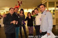 Cena de Navidad 2013 Ociobaile. Bailes de Salón y Zumba ®. Segovia. 107