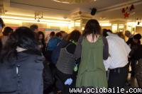 Cena de Navidad 2013 Ociobaile. Bailes de Salón y Zumba ®. Segovia.153