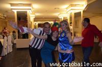 Cena de Navidad 2013 Ociobaile. Bailes de Salón y Zumba ®. Segovia.188