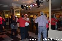 Cena de Navidad 2013 Ociobaile. Bailes de Salón y Zumba ®. Segovia. 193