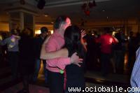 Cena de Navidad 2013 Ociobaile. Bailes de Salón y Zumba ®. Segovia. 194