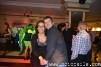 Cena de Navidad 2013 Ociobaile. Bailes de Salón y Zumba ®. Segovia. 195