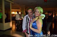 Cena de Navidad 2013 Ociobaile. Bailes de Salón y Zumba ®. Segovia.  213
