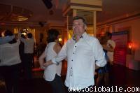 Cena de Navidad 2013 Ociobaile. Bailes de Salón y Zumba ®. Segovia.  220