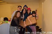 Cena de Navidad 2013 Ociobaile. Bailes de Salón y Zumba ®. Segovia.  223