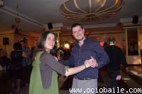 Cena de Navidad 2013 Ociobaile. Bailes de Salón y Zumba ®. Segovia.  224
