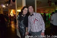Cena de Navidad 2013 Ociobaile. Bailes de Salón y Zumba ®. Segovia.  230