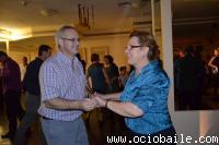 Cena de Navidad 2013 Ociobaile. Bailes de Salón y Zumba ®. Segovia. 243