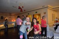 Cena de Navidad 2013 Ociobaile. Bailes de Salón y Zumba ®. Segovia. 245