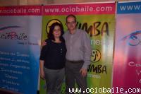 Cena de Navidad 2013 Ociobaile. Bailes de Salón y Zumba ®. Segovia. 246
