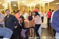 Cena de Navidad 2013 Ociobaile. Bailes de Salón y Zumba ®. Segovia. 249