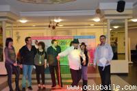 Cena de Navidad 2013 Ociobaile. Bailes de Salón y Zumba ®. Segovia. 250