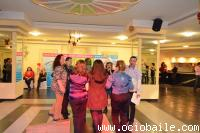 Cena de Navidad 2013 Ociobaile. Bailes de Salón y Zumba ®. Segovia. 252