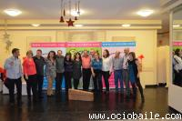 Cena de Navidad 2013 Ociobaile. Bailes de Salón y Zumba ®. Segovia. 255