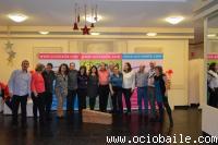 Cena de Navidad 2013 Ociobaile. Bailes de Salón y Zumba ®. Segovia. 256