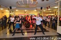 Cena de Navidad 2013 Ociobaile. Bailes de Salón y Zumba ®. Segovia. 257