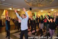 Cena de Navidad 2013 Ociobaile. Bailes de Salón y Zumba ®. Segovia. 259