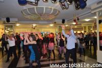 Cena de Navidad 2013 Ociobaile. Bailes de Salón y Zumba ®. Segovia.  265