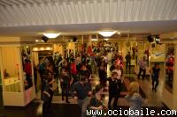 Cena de Navidad 2013 Ociobaile. Bailes de Salón y Zumba ®. Segovia.  266