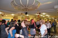 Cena de Navidad 2013 Ociobaile. Bailes de Salón y Zumba ®. Segovia.  268