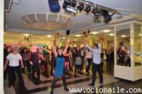 Cena de Navidad 2013 Ociobaile. Bailes de Salón y Zumba ®. Segovia. 270
