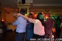 Cena de Navidad 2013 Ociobaile. Bailes de Salón y Zumba ®. Segovia. 278