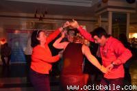 Cena de Navidad 2013 Ociobaile. Bailes de Salón y Zumba ®. Segovia. 281