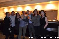 01. Nochevieja anticipada 2013 Ociobaile. Bailes de Salón y Zumba ® BOKWA.
