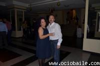 02. Nochevieja anticipada 2013 Ociobaile. Bailes de Salón y Zumba ® BOKWA.