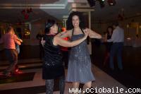 07. Nochevieja anticipada 2013 Ociobaile. Bailes de Salón y Zumba ® BOKWA.