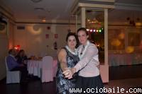 08. Nochevieja anticipada 2013 Ociobaile. Bailes de Salón y Zumba ® BOKWA.