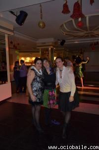 09. Nochevieja anticipada 2013 Ociobaile. Bailes de Salón y Zumba ® BOKWA.