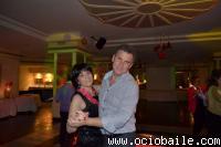 11. Nochevieja anticipada 2013 Ociobaile. Bailes de Salón y Zumba ® BOKWA.