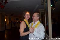 12. Nochevieja anticipada 2013 Ociobaile. Bailes de Salón y Zumba ® BOKWA.