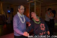 13. Nochevieja anticipada 2013 Ociobaile. Bailes de Salón y Zumba ® BOKWA.