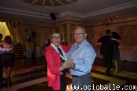 14. Nochevieja anticipada 2013 Ociobaile. Bailes de Salón y Zumba ® BOKWA.