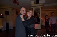 15. Nochevieja anticipada 2013 Segovia. Bailes de Salón y Zumba ® BOKWA.