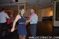 16. Nochevieja anticipada 2013. Bailes de Salón, Zumba ® y BOKWA en Segovia