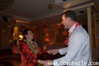 17. Nochevieja anticipada 2013Segovia. Bailes de Salón y Zumba ® BOKWA.