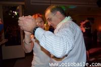 18. Nochevieja anticipada 2013 Bailes de Salón, Zumba ® y BOKWA en Segovia