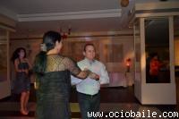 19. Nochevieja anticipada 2013 Bailes de Salón, Zumba ® y BOKWA en Segovia