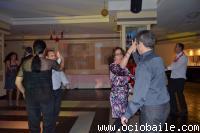 20. Nochevieja anticipada 2013 Bailes de Salón, Zumba ® y BOKWA en Segovia