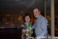 21. Nochevieja anticipada 2013 Bailes de Salón, Zumba ® y BOKWA en Segovia