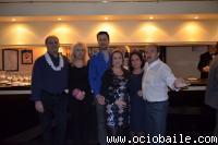 22. Nochevieja anticipada 2013 Bailes de Salón, Zumba ® y BOKWA en Segovia