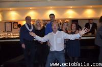23. Nochevieja anticipada 2013 Bailes de Salón, Zumba ® y BOKWA en Segovia