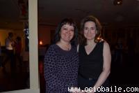 24. Nochevieja anticipada 2013 Bailes de Salón, Zumba ® y BOKWA en Segovia