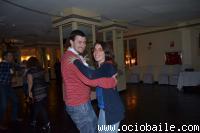25. Nochevieja anticipada 2013 Bailes de Salón, Zumba ® y BOKWA en Segovia