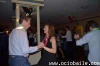 26. Nochevieja anticipada 2013 Bailes de Salón, Zumba ® y BOKWA en Segovia