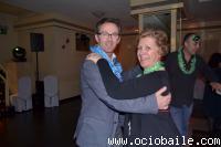 27. Nochevieja anticipada 2013 Bailes de Salón, Zumba ® y BOKWA en Segovia